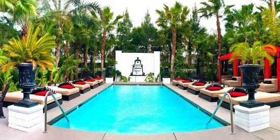 Las vegas swinger hotels