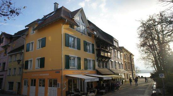 Hotel Uberlingen Am See