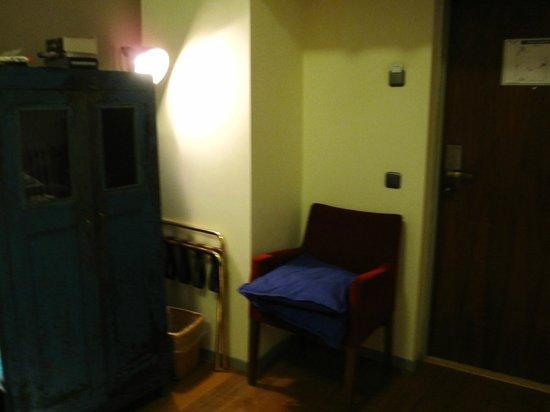 Hotel Hellsten: Quarto
