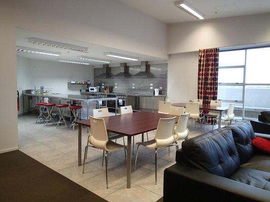 Ibis Styles Invercargill : Nice foyer