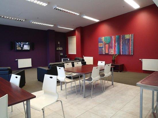 Ibis Styles Invercargill : Foyer
