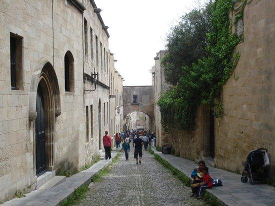 Museo arqueologico de Rodas: 1