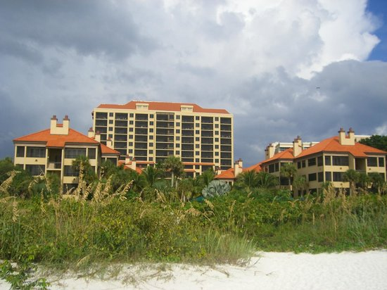 Eagle's Nest on Marco Beach: Picture perfect