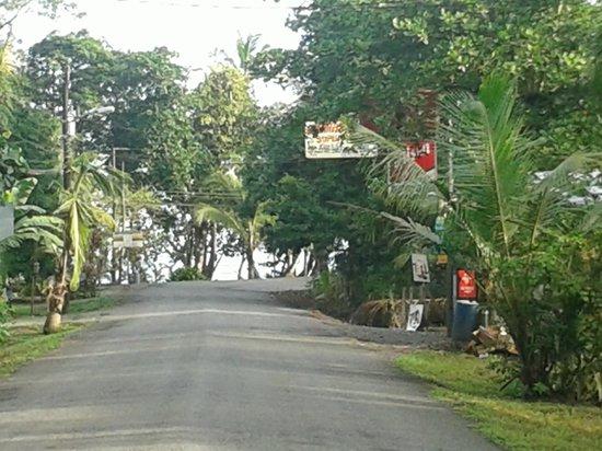Cabinas Manzanillo : Manzanillo