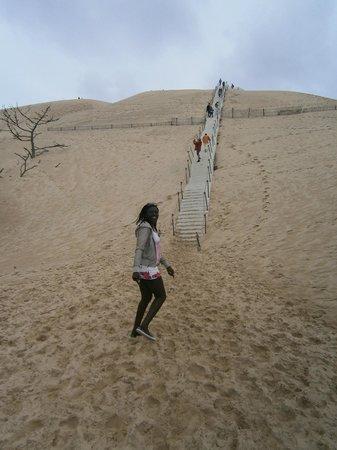 Dune du Pilat September 2013