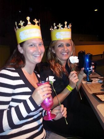 Medieval Times: Friends