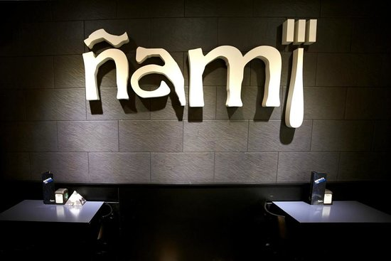 Restaurante Ñam