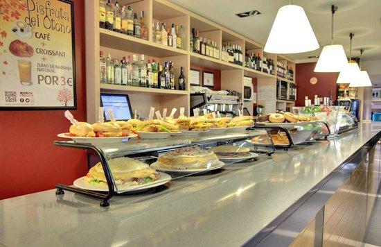 Restaurante Ñam: Qué te apetece?