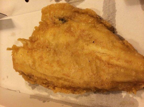 Skyliner Restaurant : Gluten free