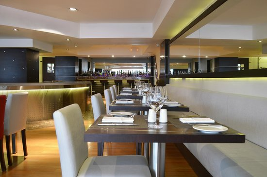 Sol De Oro Hotel Suites Restaurante Murano
