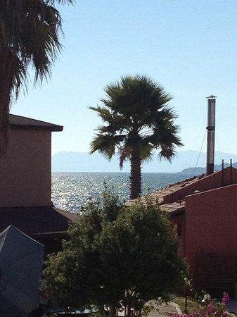 Bahar: From balcony