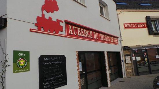 Auberge du Chemin de Fer