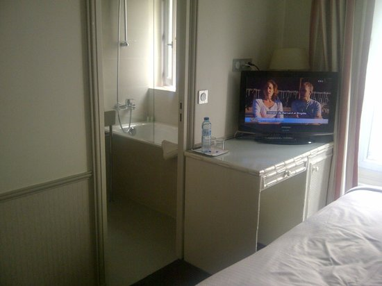 Residhome Privilege Monceau Bois Colombes: room