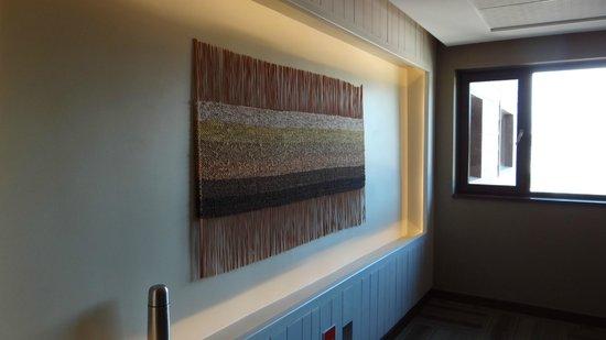 Hotel Manquehue Puerto Montt : detalles