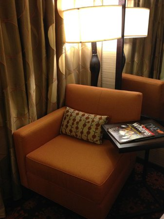 DoubleTree by Hilton San Francisco Airport : In the room
