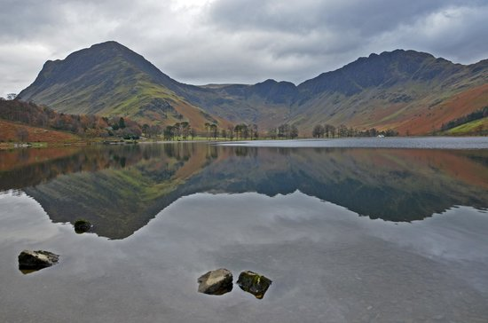 Royal Oak Hotel: buttermere
