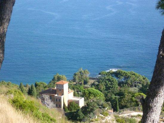 Casa Villatalla Guest House : Das Mittelmeer läd zum Baden ein