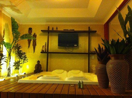 Boutique Hotel Varanda das Bromelias: Suite maravlhosa