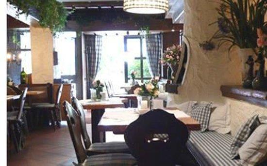 Restaurant Ochs-n Willi : Restaurant