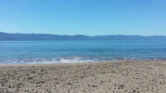 Casa Velas: Beach