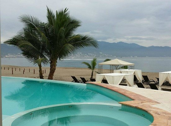 Casa Velas: Beach Club