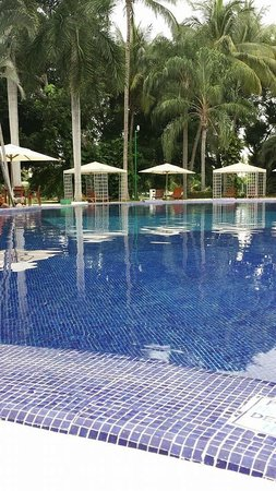 Casa Velas: Pool
