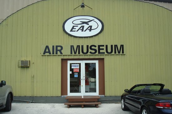 It S Free Review Of Eaa Air Museum Marathon Fl