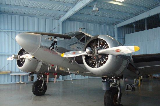 EAA Air Museum