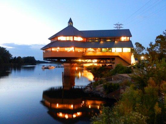 The Pier Restaurant Quincy Menu Prices Reviews Tripadvisor