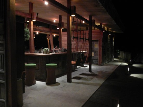 Six Senses Con Dao: Bar