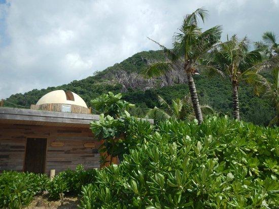 Six Senses Con Dao: Observatory