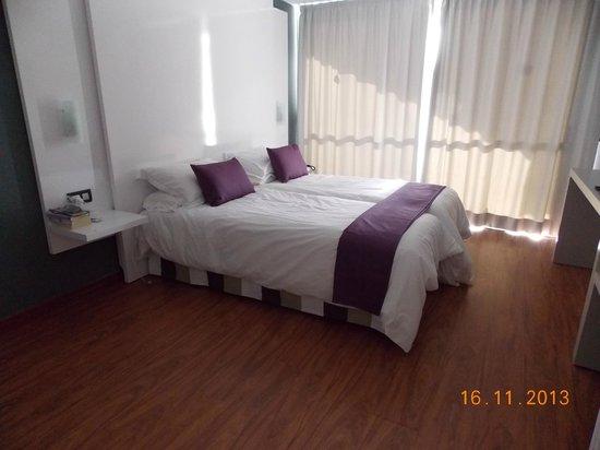 Hotel Olé Tropical: room