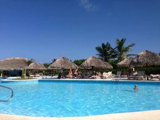 Catalonia Royal Bavaro: Beautiful Area