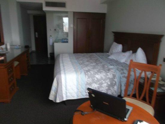Hotel Lois: otra vista de la habitacion