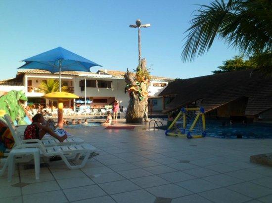 Brisa da Praia Hotel: Ótimo hotel