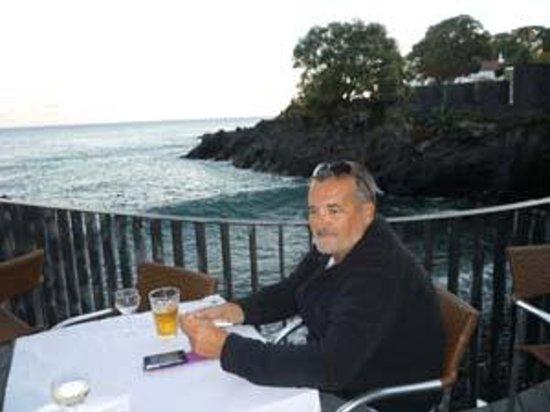 Bar Caloura: Caloura Bar Restuarant