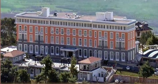 Photo of Grand Hotel Bloudan