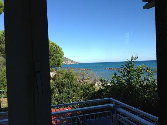 Villa Marina : Finestra sul mare