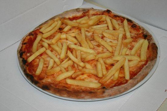 Pizzeria La Margherita