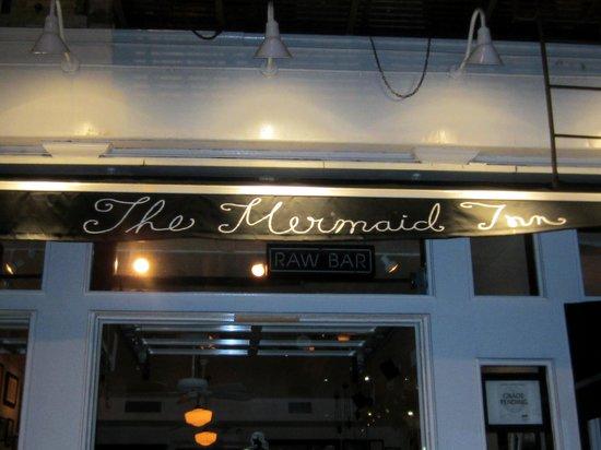 The Mermaid Inn: B-day Party at the Mermaid