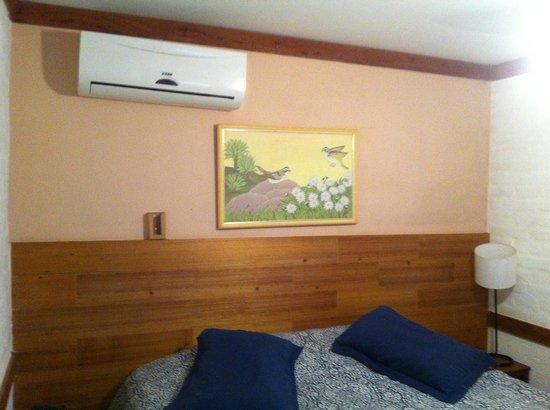 Fazenda Gamela Eco Resort : 7