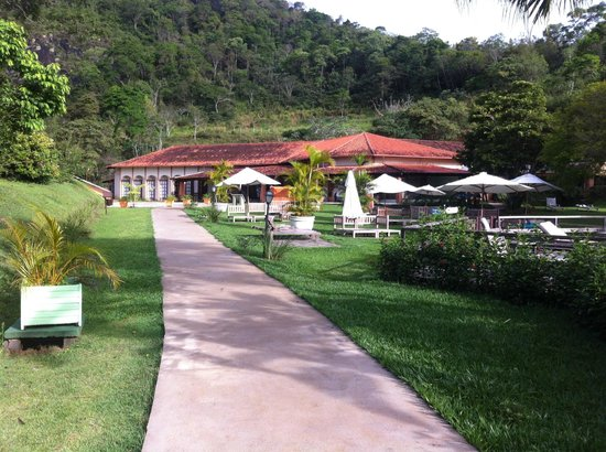 Fazenda Gamela Eco Resort: 20