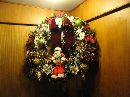 Hotel Bella Italia: Feliz Natal