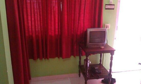 Nest Resort: bedroom