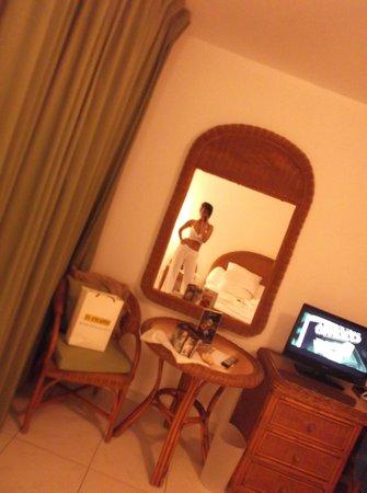 Hotel Villa Taina: Habitación