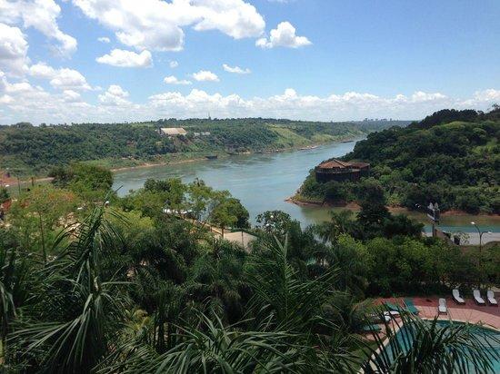 Amerian Portal del Iguazu : Amerian View