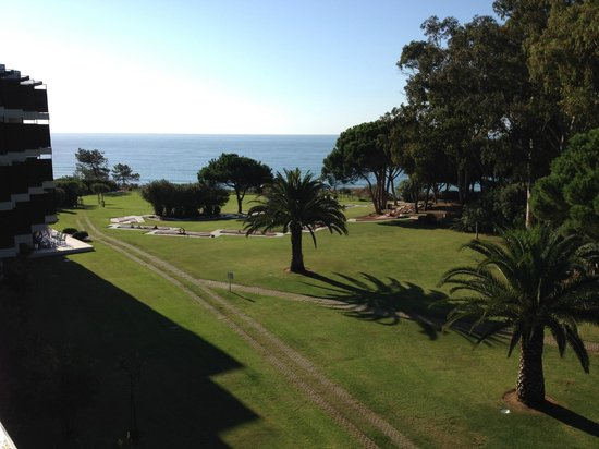 Club Med Da Balaia : What's not to like
