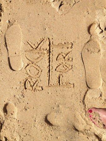 Club Med Da Balaia: That's us