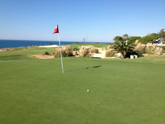 Club Med Da Balaia: Golf obvs