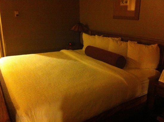 Best Western Plus Sunset Suites-Riverwalk: Room